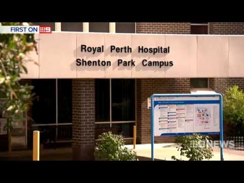 Whooping Cough | 9 News Perth
