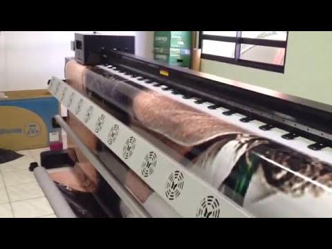 Fábrica de Ideias impressão em grandes formatos