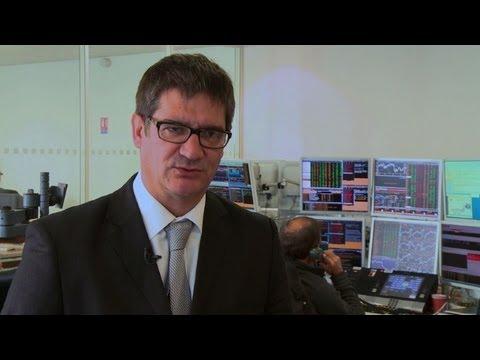 Rachat de dette par la BCE: les conséquences selon un économiste
