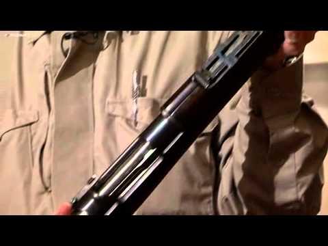 Стрелковое оружие Второй мировой войны (часть II). Гонка вооружений