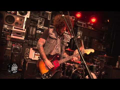 Fall Out Boy - My Songs Know What You Did In The Dark (Live @ KROQ Red Bull Sound Space, 2013)