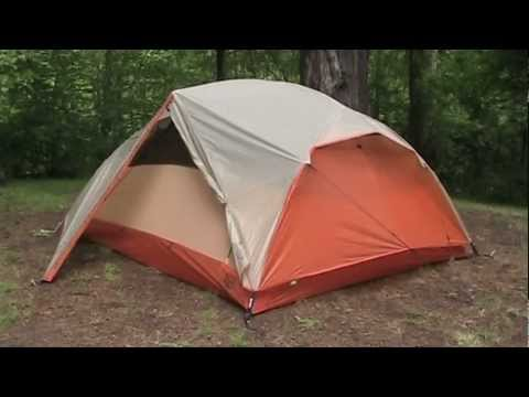 Only The Lightest. Ch 112: Big Agnes Copper Spur UL3 Tent Review