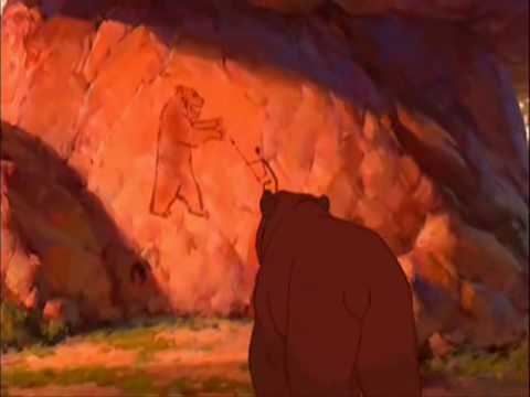 Phil Collins - Look Through My Eyes From Brother Bear