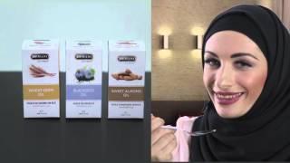 Hemani Herbal Oils English 30 Sec
