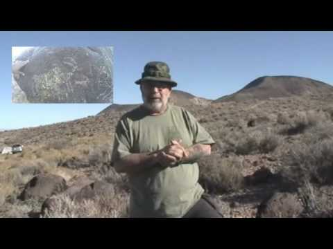 The REAL Desert Dogs: El Paso Wilderness