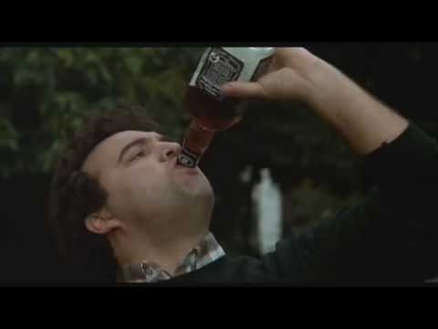 video divertente – john belushi tracanna jack daniels comico divertenti ridere.avi