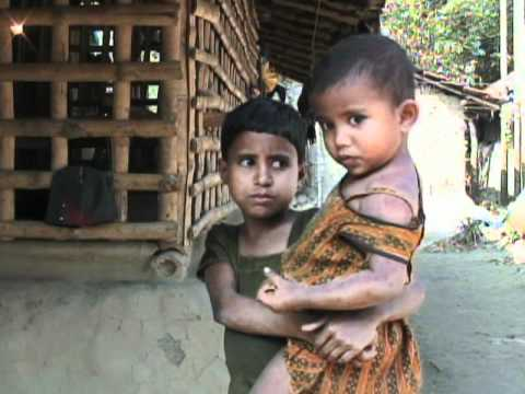 Many Families Depend on Forced Child Labor