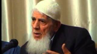 Mehmed Kırkıncı - İman, Marifetullah ve Manevi Huzurun Önemi ve Kazanma Yolları - 2