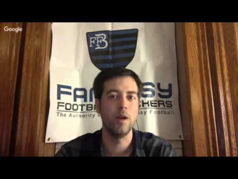 Fantasy Football Backers: Premier League, GW33, Mondogoal and Draftkings