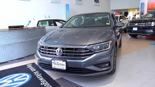 Bayside Volkswagen - People Are Talking...And So Are the Cars!