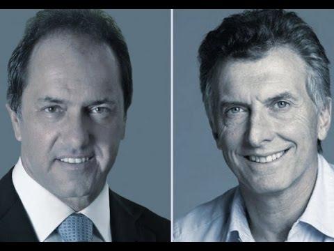 ¿Quién gana el balotaje en Argentina? | Así está el mundo