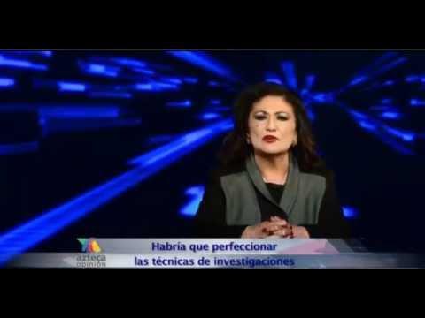 Juicios orales y el código Único AZTECA Barra de Opinion