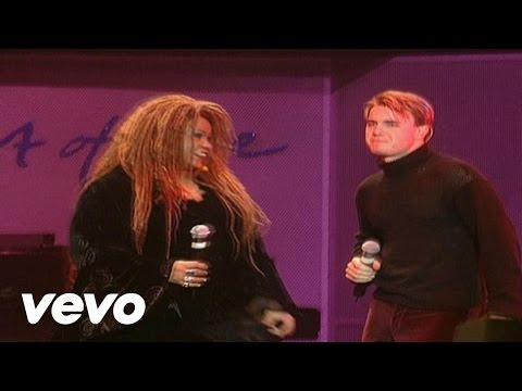 Gary Barlow - Hang On In There Baby Ft. Rosie Gaines