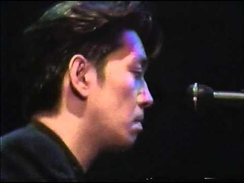 Perspective : Ryuichi Sakamoto with Arto Lindsay坂本龍一