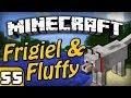 Frigiel & Fluffy : Une petite amie ? | Minecraft - Ep.55