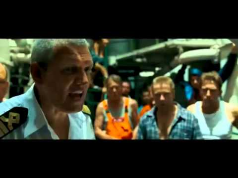 """""""22 Minutes"""" in  Russian action movie Watch the trailer 2013-2014"""