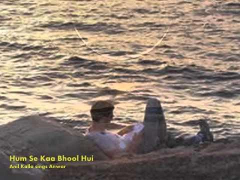 Hum Se Kaa Bhool Hui