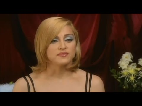 Madonna Bitchy & Diva Moments Pt. 2