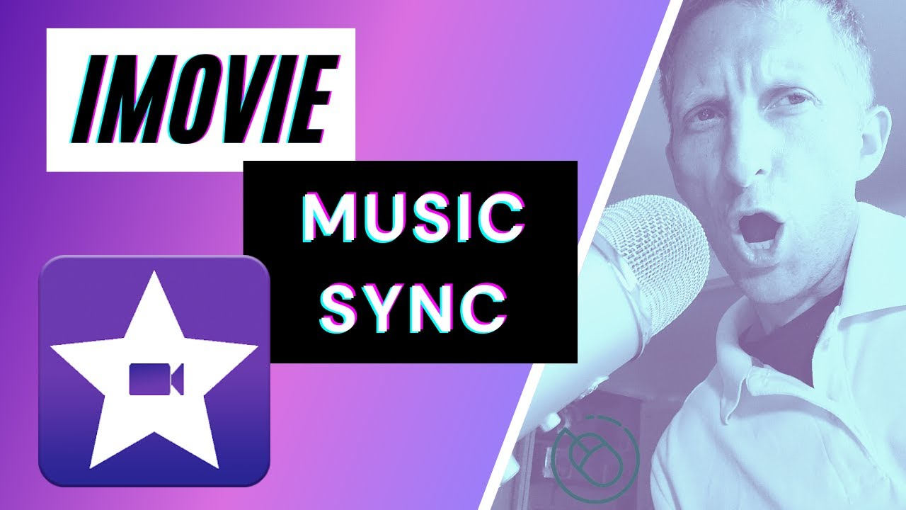 how to add a song to imovie