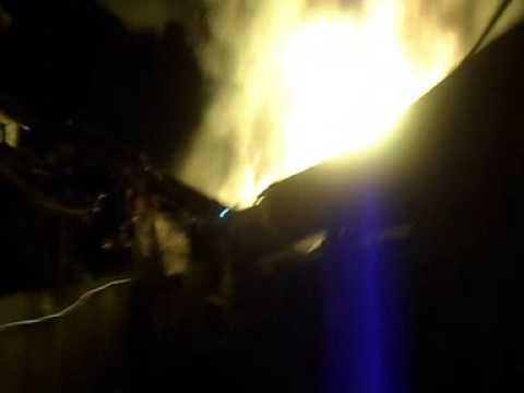 Badjao Village Isla Verde Fire Davao City  4/4/2014      Part 1