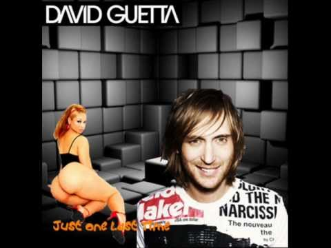 David Guetta just one last time MP3