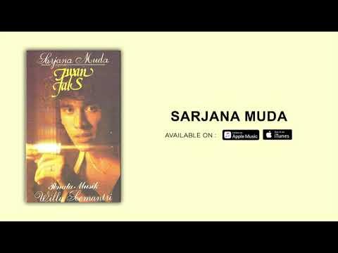 IWAN FALS - SARJANA MUDA (OFFICIAL AUDIO)