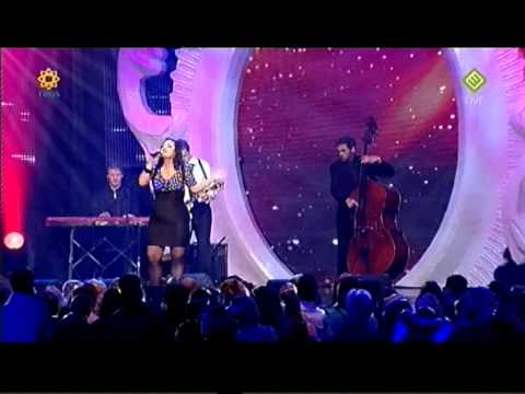 Caro Emerald & Metropole Orkest  A night like this [Live at Buma Harpen Gala 2010]