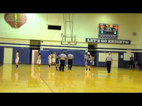 Hawaiian Mission Academy versus Lanakila Baptist School