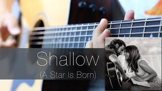 (Lady Gaga, Bradley Cooper) - Shallow (A Star Is Born) Cover