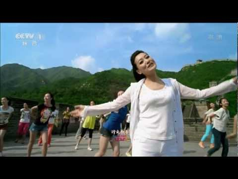 Best Wishes From Beijing (London 2012 Olympic Song) - Music Video HD