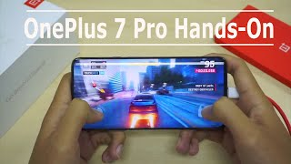 OnePlus 7 Pro hands-on Review in hindi   Flagship Killer ?