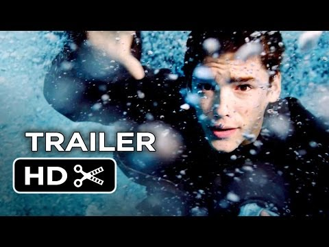 Subscribe to TRAILERS: http://bit.ly/sxaw6h Subscribe to COMING SOON: http://bit.ly/H2vZUn Like us on FACEBOOK: http://goo.gl/dHs73 The Giver TRAILER 2 (2014) - Brenton Thwaites, Katie Holmes.
