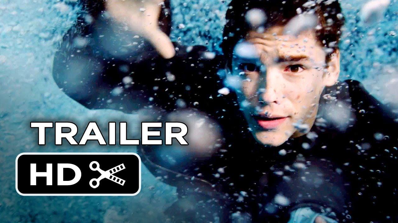 The Giver TRAILER 2 (2014) - Brenton Thwaites, Katie ...