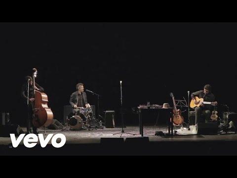 Adriana Calcanhotto - Te convidei pro samba (Live)