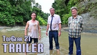 Top Gear - Trailer 21 sezonu