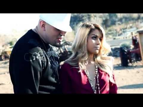 Califas Barrio Sound - Saname la Herida (OFFICIAL VIDEO)