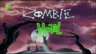 Zombie Hotel Generique En Français