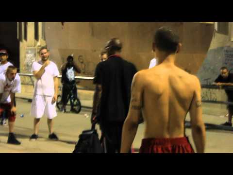 Full Free Watch  skatepark fight 2 bmx vs bmx Movie Without Downloading