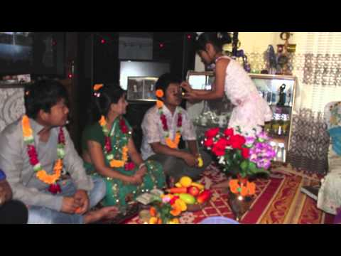 Nepali Tihar Songs Collection video