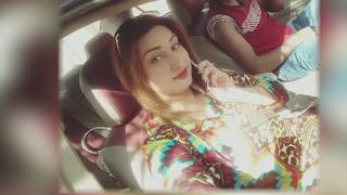 Stage Dancer Qismat Baig Qatal Live Video