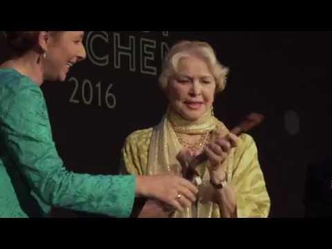 Filmfest München 2016 | CineMerit Award Ceremony für Ellen Burstyn