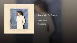 Watch Twila Paris Fountain Of Grace video