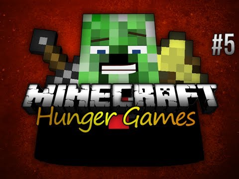 Minecraft: Hunger Games - Ep 5 w/ Palmerater