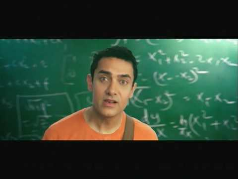 3 idiots is listed (or ranked) 1 on the list The Best Aamir Khan Movies