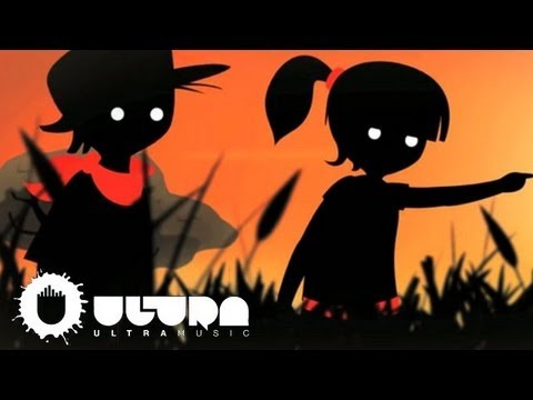 deadmau5 feat. Chris James - The Veldt (Official Video)