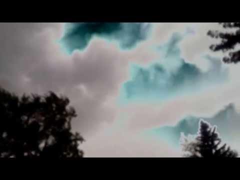 Storm in solar / Thunder storm / Lightning