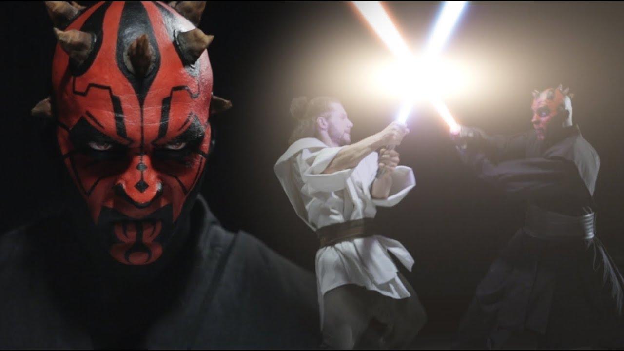 Star Wars Fan Film a Star Wars Fan-film