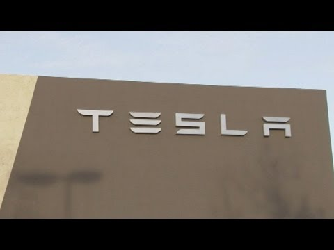 Jim Cramer on Tesla's New Jersey Sales, Jobless Claims, Google Split