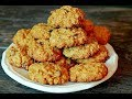 Making Cookies With My Daughter Crispy Oatmeal Chocolate Cookies