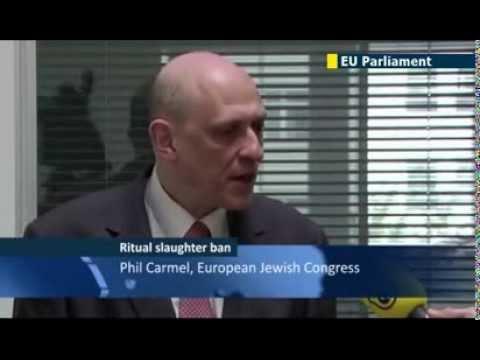Polish ban on ritual slaughter: European Jewish groups pushing Poland to reconsider kosher ban